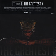Reks - Greatest X