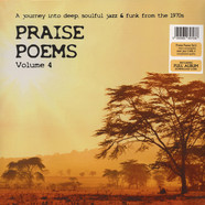 V.A. - Praise Poems Volume 4