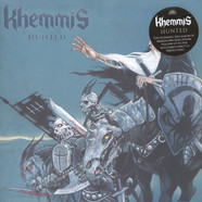 Khemmis - Hunted Black Vinyl Edition