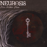 Neurosis - Fires Within Fires White Vinyl Edition