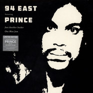 94 East & Prince - Just Another Sucker / One Man Jam