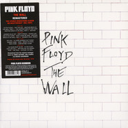 Pink Floyd - The Wall Remastered Edition