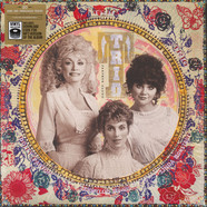 Dolly Parton, Linda Ronstadt & Emmylou Harris - Trio I: Farther Along