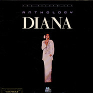 Diana Ross - Diana Ross Anthology