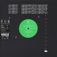 Dub Invaders - Dub Invaders Volume III Part 3