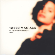 10,000 Maniacs - In The City Of Angels - 1993 Broadcast