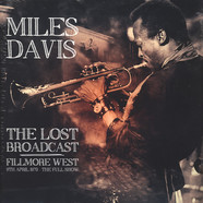 Miles Davis - The Lost Broadcast