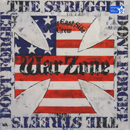 Warzone - Don't Forget The Struggle, Don't Forget The Streets Colored Vinyl Edition