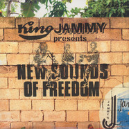King Jammy - Presents New Sounds