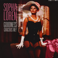 Sophia Loren - Goodness Gracious Me! Red Vinyl Edition