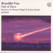 Benedikt Frey - Out Of Here Roman Flügel and Simon Haydo Remixes