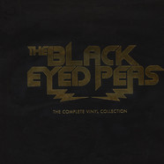 Black Eyed Peas - Complete Vinyl Collection Box Set