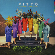 Pitto - Breaking Up The Static