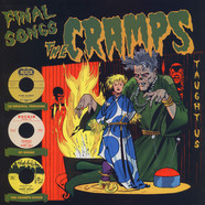 V.A. - The Final Songs The Cramps Taught Us