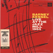 Barney Kessel - Live At The Jazz Mill