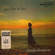 Claudia Thompson - Goodbye To Love
