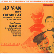 V.A. - JP Van Plays Freakbeat Colored Vinyl Edition