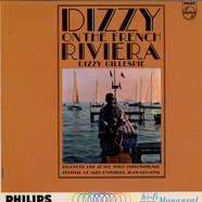 Dizzy Gillespie - Dizzy On The French Rivera