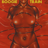 Funky Bureau, The - Boogie Train