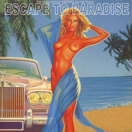 Gerhard Heinz - OST Escape To Paradise Pink Vinyl Edition