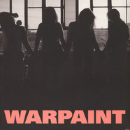 Warpaint - Heads Up Black Vinyl Edition