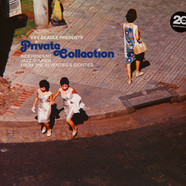 V.A. - Kev Beadle presents Private Collection - Independent Jazz Sounds From The 70s And 80s