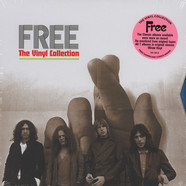 Free - The Vinyl Collection Box Set