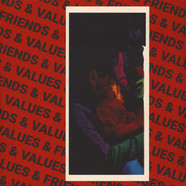 V.A. - Friends & Values