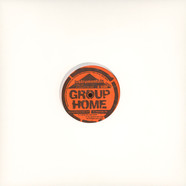 Group Home - Instrumentals