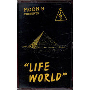 Moon B - Lifeworld