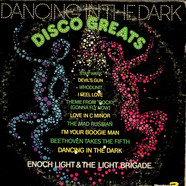 Enoch Light And The Light Brigade - Dancing In The Dark / Disco Greats