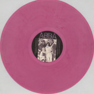 Abba - Summer Night City Pink Vinyl Edition