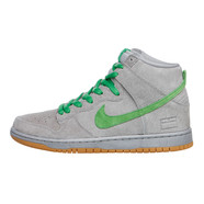 "Nike SB - Dunk High Premium ""Grey Box"""