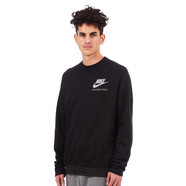 Nike - International Crewneck Sweater