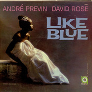 André Previn, David Rose - Like Blue