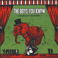 The Boys You Know - Elephant Terrible