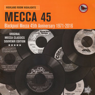 V.A. - Blackpool Mecca 45th Anniversary 1971-2016