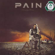 Pain - Coming Home Clear Vinyl Edition