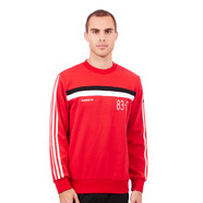adidas - 83-C Crewneck Sweater