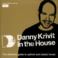 Danny Krivit - Danny Krivit In The House (Limited Edition Part Two)