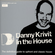 Danny Krivit - Danny Krivit In The House (Limited Edition Part One)