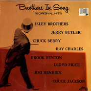V.A. - Brothers In Song - 16 Original Hits