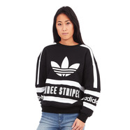 adidas - Trefoil Sweater