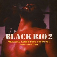 Various - Black Rio 2 (Original Samba Soul 1968-1981)