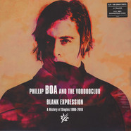Phillip Boa and the Voodooclub - Blank Expression: A History Of Singles