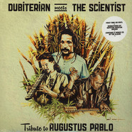 Dubiterian Meets The Scientist - Tribute To Augustus Pablo