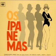 The Ipanemas - Os Ipanemas