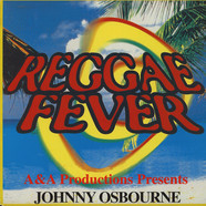 Johnny Osbourne - Reggae Fever