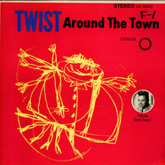 Tommy Navarro And The Sundialers - Twist Around The Town