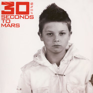 Thirty Seconds To Mars - Thirty Seconds To Mars